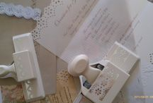 wedding | tree invitation / by Donna Caruthers