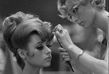 Vintage hair / by Isaac Herder
