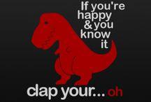 My kinda humor / by Haley Cosentino