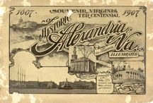 Alexandria Souvenires / by Gadsby's Tavern Museum