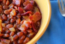 Labor Day  / by Crock-Pot® Slow-Cooker
