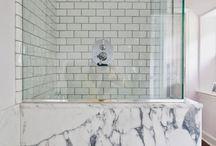 59 Bathrooms (Childrens/Guest) / by Becky Bratt