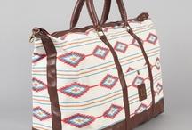 Bags / by Sazali Muhamad