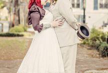 Wedding inspiration  / by Rebecca DuVall