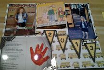 SCRAPBOOK PAGES / by shorty Castro