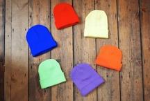 Beanie Hats / by BLITZ LONDON