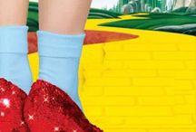 Wizard of Oz / by AnnieLorraine