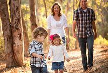 family photo poses / by Kimberly Ruebling Long