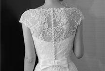My Actual Wedding / by Kristina Begres