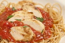 Heart Healthy Italian Cooking / by Doylestown Hospital