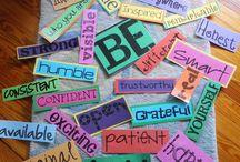 Bulletin Boards / by Victoria Pereira Rohan