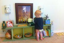Baby/Child / by Linda Henry-Sadlo