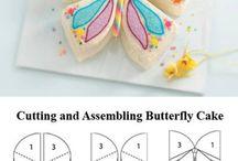 Birthday Ideas / by Kristin Geber