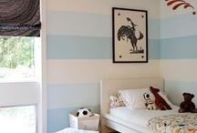 Kids Rooms / by Brooke Menoni