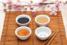 Oriental Inspiration  / Enjoy the taste sensations of Asia with our World of Flavours range - everything you need to cook, prepare and serve delicious Asian cuisines at home.   / by Kitchen Craft