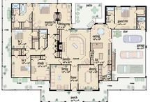 Home Design Ideas / by Andrea Miller