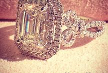 ✦ Kristen's Jewelry Box ✦  / Diamonds are a girl's Best Friend! / by ✥  ♕  ✥  Kristen Bollman  ✥  ♕  ✥