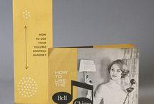 Pamphlet design / Pamphlet design / by Mary Samples