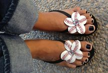 Sports / by Alisha Armitage