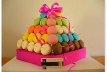 #SweetTooth / Sugar, Sugar, Oh...Honey, Honey, I am your Candy Girl... / by Kia Jaikaran