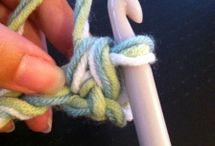 Crochet / by Aileen Larson