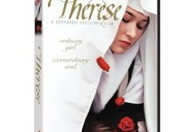 St. Thérèse Movies / by S.t. Martin