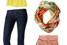 What to Wear / by Victoria Kunz