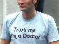 Dr. Who / by Brenda Leady