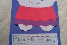 Dental Health / by Amy Summer