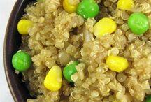 Vegan AND Gluten Free Foods / by Lorraine Hudson
