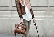 Fashion Inspiration / by Camille Procópio