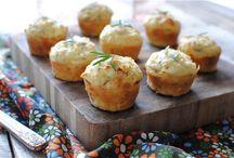 Recipes Worth Trying - Snacks / by Amanda Yamasaki