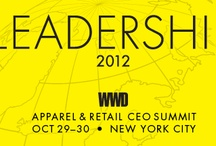 Announcements / by International Apparel Sourcing Show