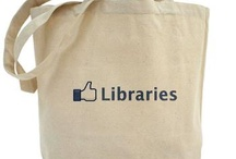Library Stuff / by Elizabeth L
