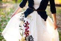Fashion Fantasy / by Fleur Jardin