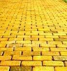 Yellow Is Golden / by Jill Cutler