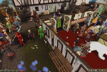 LEGACY BETA / Combat is BACK. Check out some screenies of our new Combat Mode, Legacy.  / by RuneScape