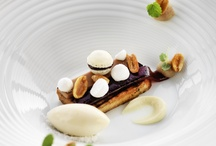 Culinary artistry / by Justin Nah