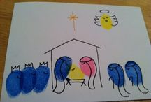 Advent activities / by Marisa Cline
