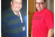 ViSalus Transformations / by Motivation & Inspiration with Kyle Pacetti
