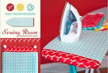 4 re-organizing Quilt boards (temp. Board) / by Sherri Peddicord
