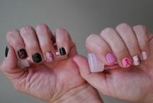 Breast Cancer Awareness / by terés | A NAIL BAR