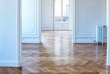Floors / by Amanda Carol Interiors