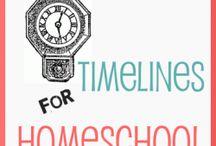 Home School - Social studies / History / by Danyel Beach