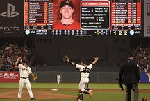 My SF GIANTS / by Jann J. Kelley