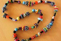 DIY jewelry / by Manu manu