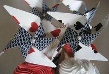 Groom's cake ideas / by Dianna West