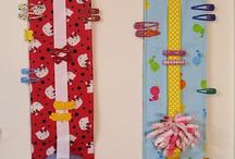 artesanato com feltro / idéias  e inspirações sobre o artesanato com feltro / by Kezia In'feito Brasil