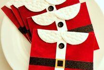 Christmas Cards / by Nancy Guy