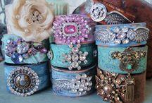 bracelet / by Celeste Beck